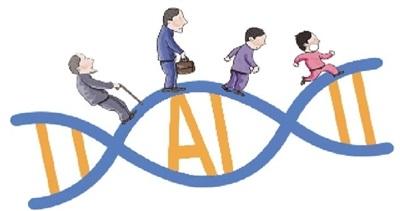 人工智能已经深度进入基因和蛋白质领域
