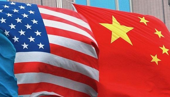 """马晓野:中美贸易谈判应从""""互惠""""到""""对等"""""""