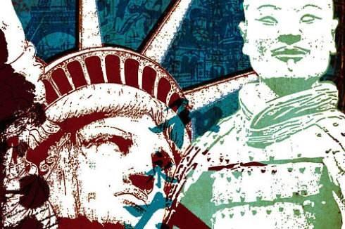 贸易战要警惕狭隘民族主义