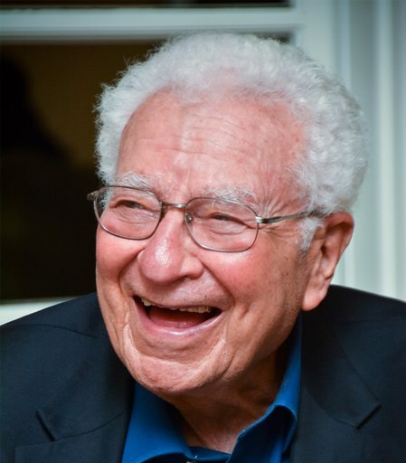 :Caltech Mourns the Passing of Murray Gell-Mann(1929�C2019)