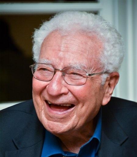 Caltech Mourns the Passing of Murray Gell-Mann(1929�C2019)