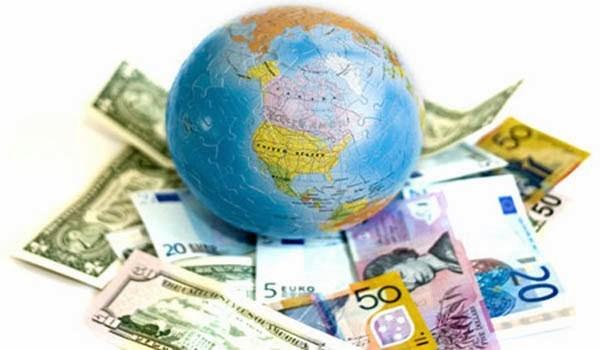 美��海外收入豁免及海外纳税抵免