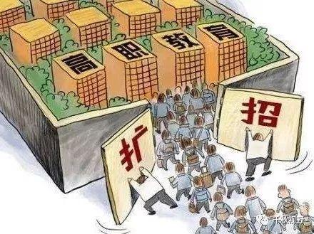 中国高等职业院校扩招100万,为什么没有技师学院?!