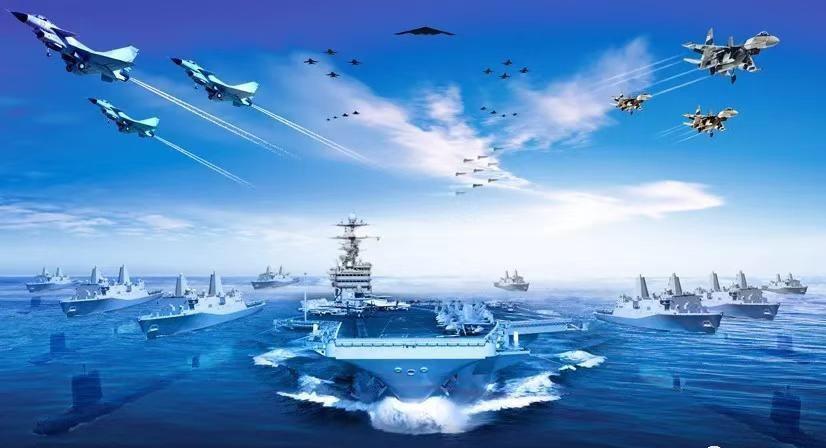 5G的军事战略意义