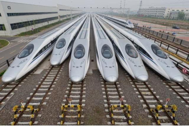 竞争延烧?美国或酝酿驱逐中国中车,称地铁能收集通话,造成威胁