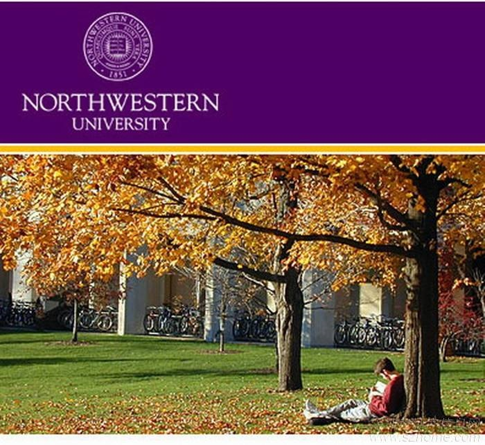 美国西北大学关于保证被录取中国留学生获得签证的申明:科学无国界