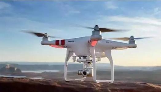 美国国土部警告:大疆无人机可能窃取敏感信息,威胁美国国家安全