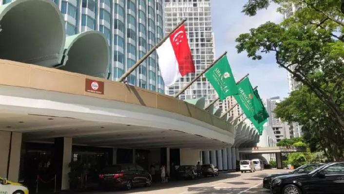 新加坡总理李显龙:全世界都必须接受中国会继续壮大的事实