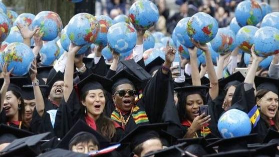 美国学费这么贵,录取、签证这么难,为什么我们还挤破头皮去留学?