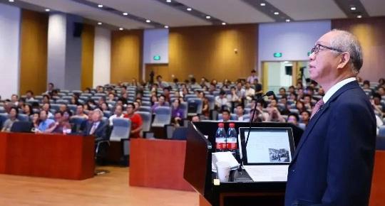 """丘成桐:大陆学术界的""""黑社会帮派作风""""得到高校领导认同"""