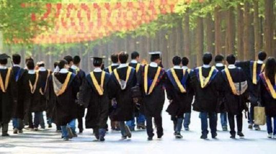 中国教育部发布《2019年全国高等学校名单(1)》