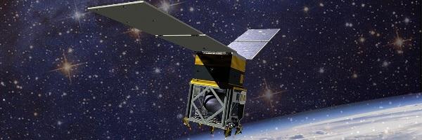 """美国国家航空航天局(NASA)将首次在太空测试""""GPIM 绿色燃料"""""""