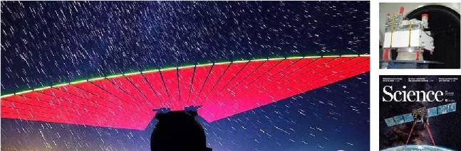 """王建宇:""""墨子号""""量子卫星是怎么在天上做量子实验的?"""