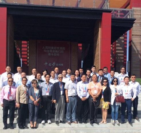 """中国高校""""双一流""""建设,欢迎全球人才的加入"""