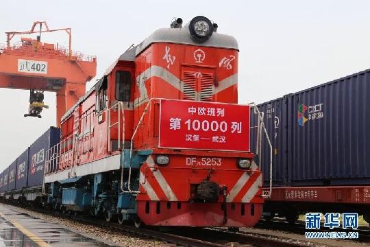 为什么中国工业化崛起势不可当?
