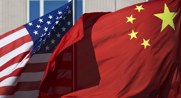 《关于美国在中美经贸合作中获益情况的研究报告》