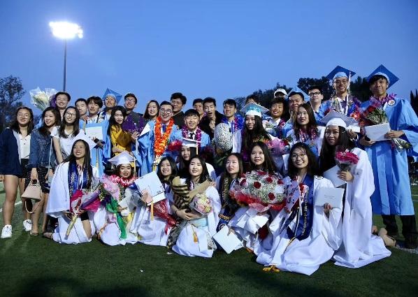 全美颜值最高大学排名:Top10竟然都是中国留学生扎堆的名校