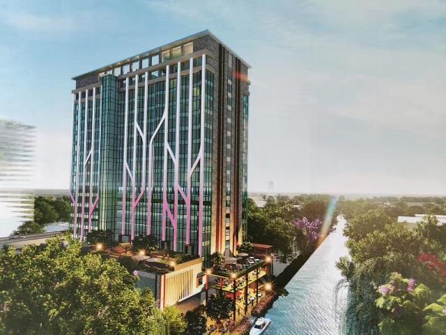 冯仑:未来房地产的5大变化