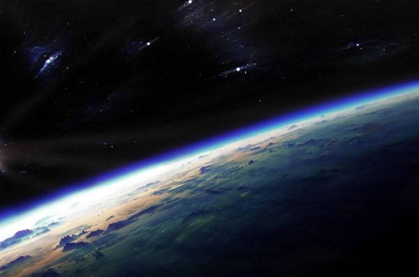 约翰・霍普金斯大学:暗物质或出现于宇宙大爆炸之前