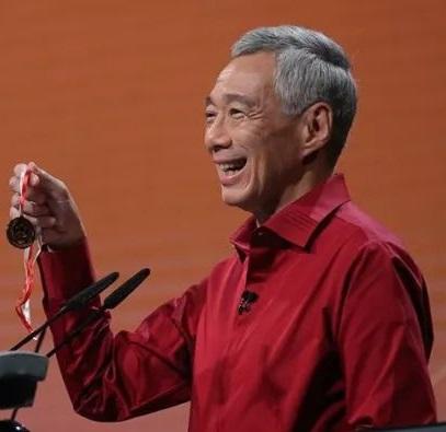 李显龙最新演讲:美国想阻挡中国的崛起,是不可能的!