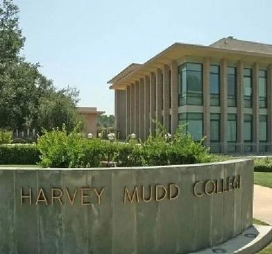 南加州克莱蒙特Harvey Mudd学院毕业生收入雄踞全美理工大学榜首