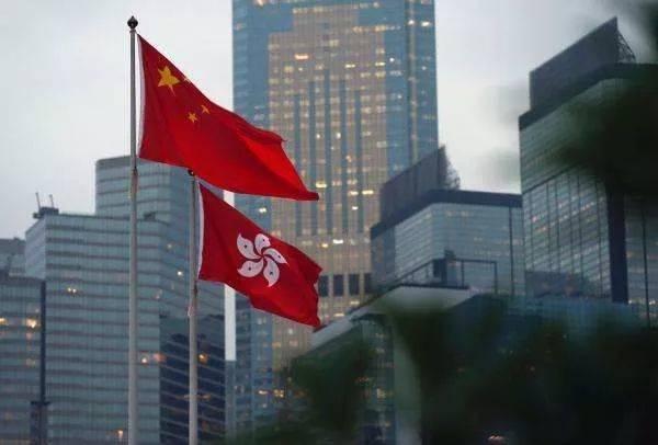 阎小骏:香港问题,北京的底线在哪?