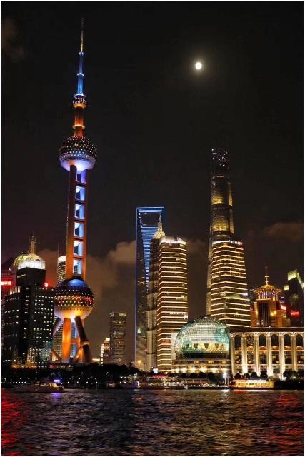 中国经济真相