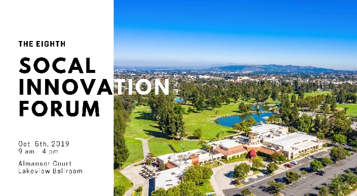Sail Through the Mist - SoCal Innovation Forum 2019(10/5)