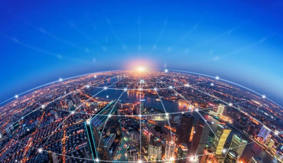 美国《2016-2045年新兴科技趋势报告》
